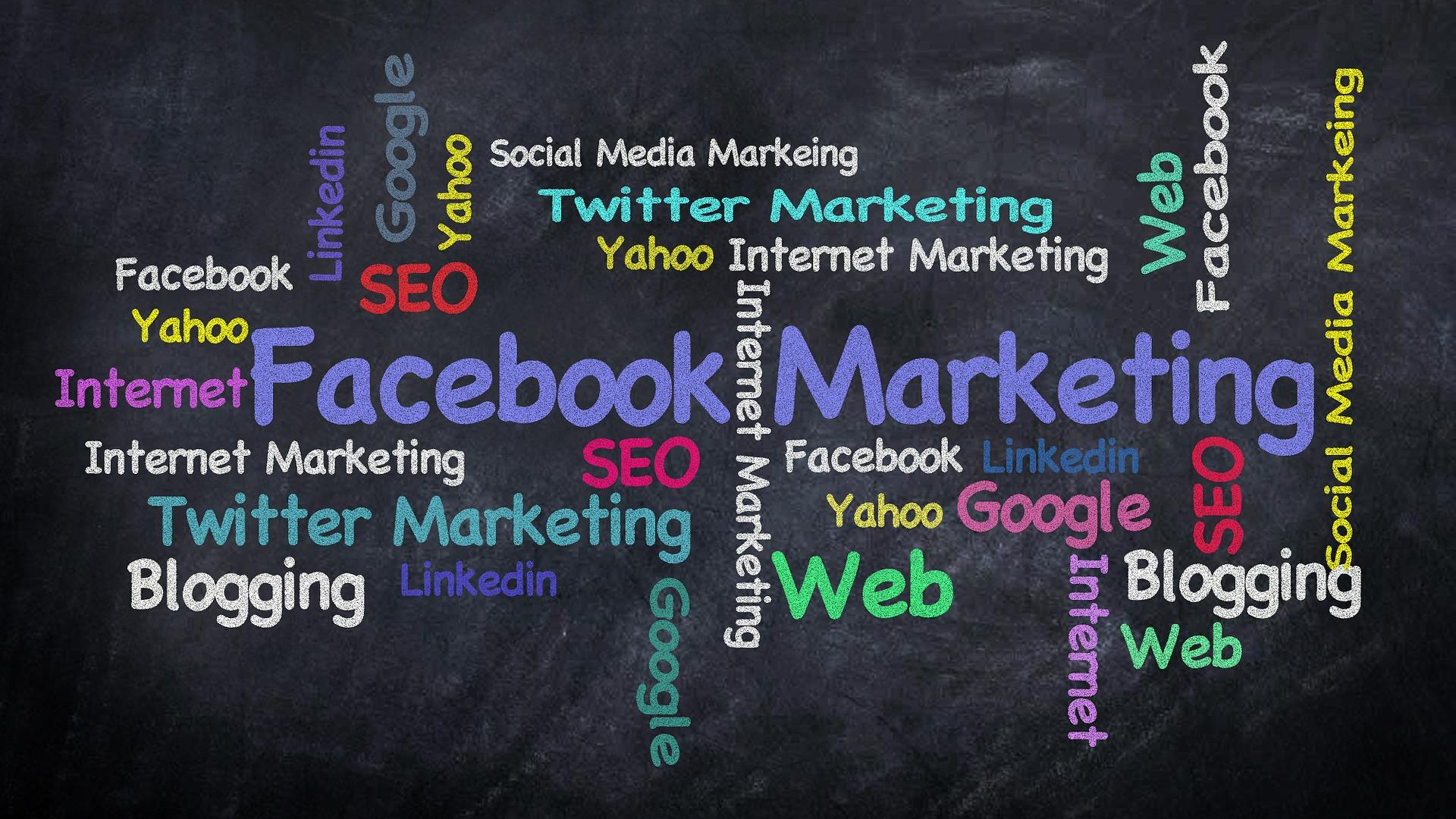 Werbeagentur für Facebook Werbung Social Media Marketing in Lahr, Villingen-Schwenningen, Bad-Dürrheim und Donaueschingen
