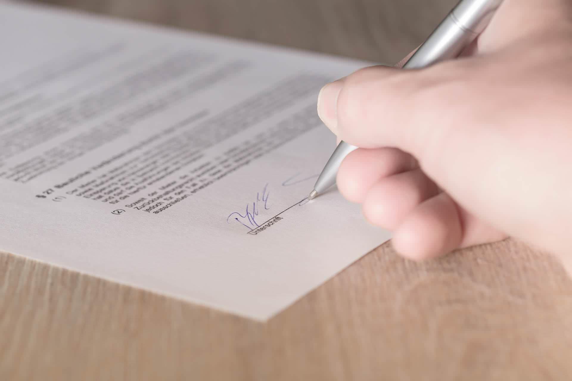 Briefpapier erstellen lassen in Freiburg, Bad Krozingen, Staufen, Emmendingen, Bad Dürrheim und Waldkirch
