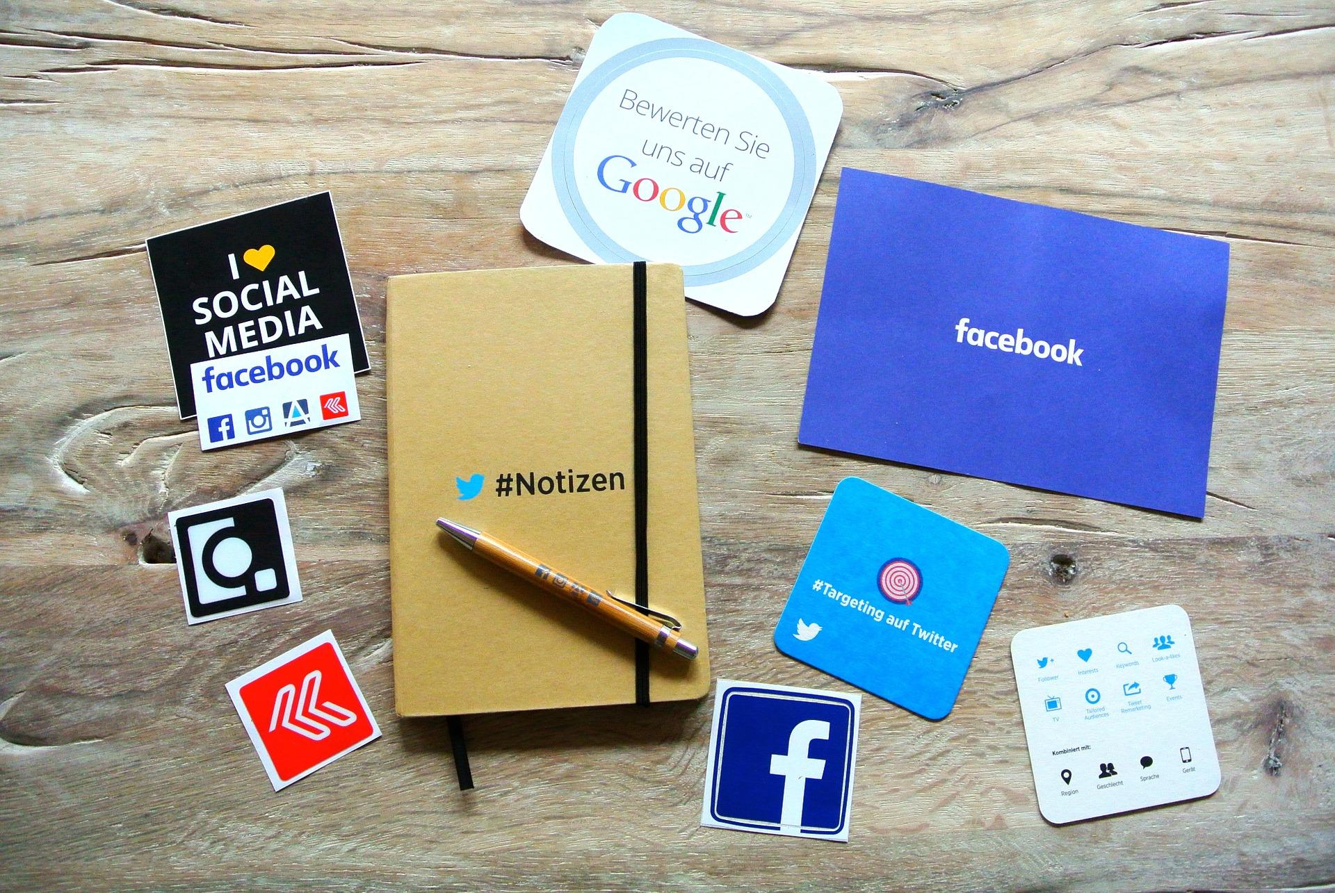Social Media Marketing Villingen-Schwenningen, Emmendingen und Freiburg (Schwarzwald)