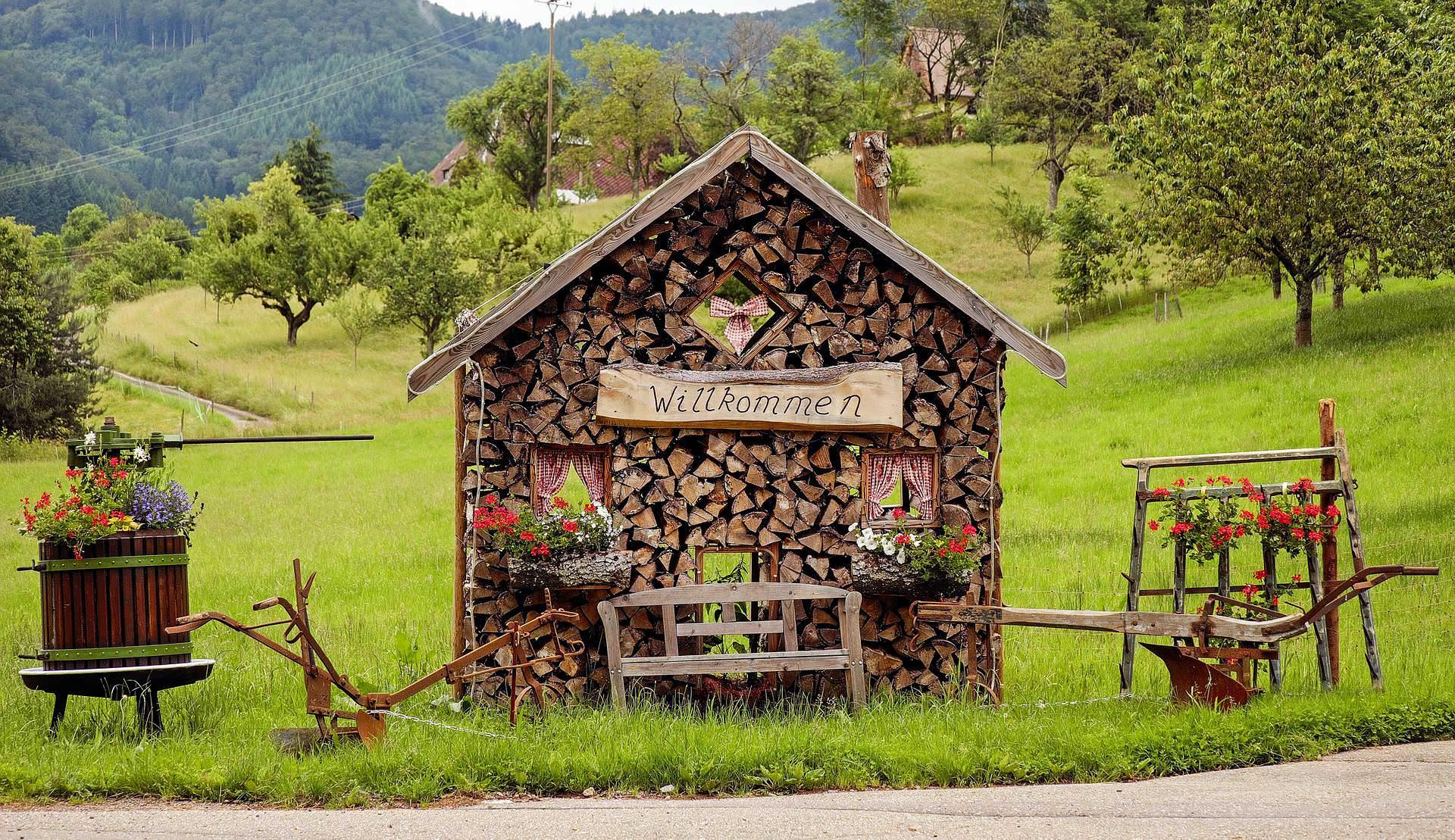 Willkommen bei der Werbeagentur im Schwarzwald