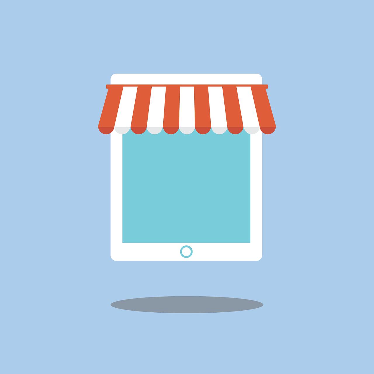 Online-Shop in Bad Krotzingen, Emmendingen, Lahr und Staufen