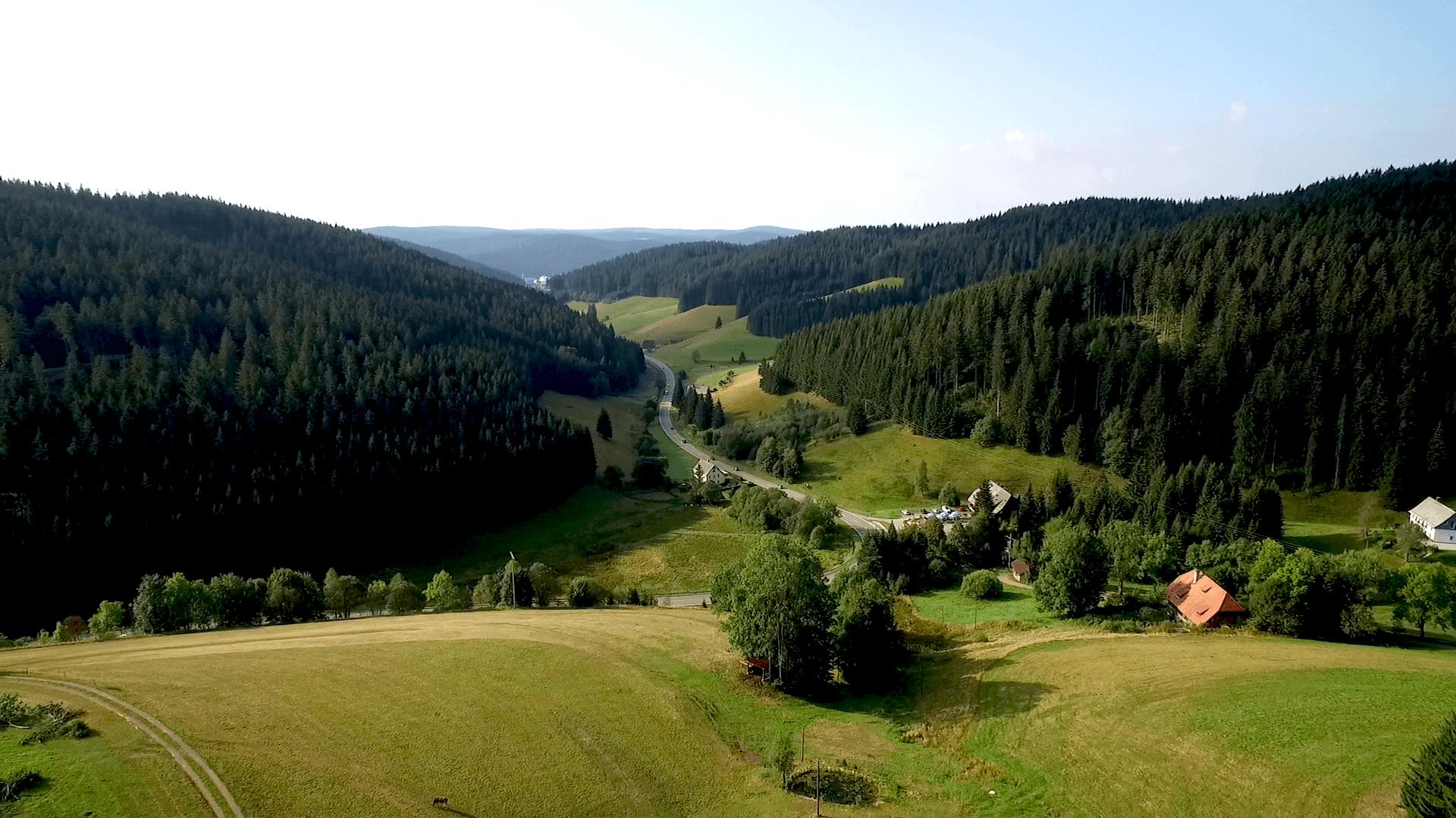Fotograf Schwarzwald